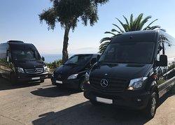 Fleet Tsokas Exclusive Corfu