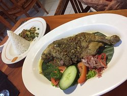 Authentic Bali & Great value