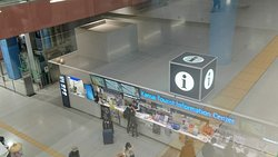關西機場旅遊資訊服務中心
