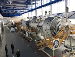 Gagarin Research & Test Cosmonaut Training Center