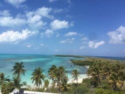 Parque Nacional Isla Contoy