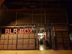 Bangalore Box