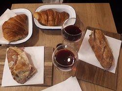 French brunch