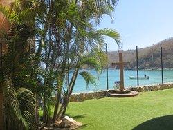 Church by the Beach, Huatulco