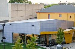 Devonport Visitor Centre
