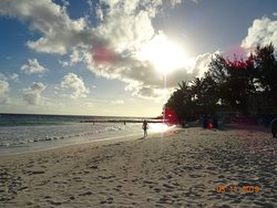 Barbados Birthday Trip