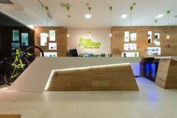 Free Motion Bikecenter - Las Palmas