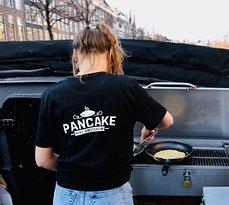 Pancake Boat Amsterdam