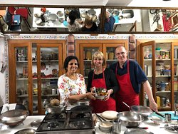 Sushma's Cooking Classes
