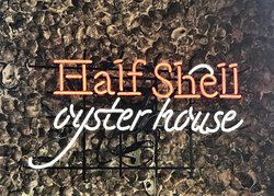 Half Shell Oyster House Destin