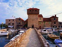 Kastilac Fort