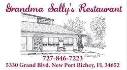 Grandma Sally's