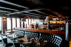 JAX Steakhouse & Cocktail Bar