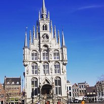 Stadhuis Gouda (City Hall)
