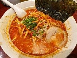 Delicious Ramen in Siam paragon