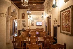 Al Fanar Restaurant And Cafe - DFC Branch
