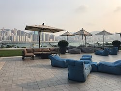 Fabulous place for a peaceful stay in Hong Kong