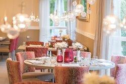 Billas Novelle Restaurant · Café & Lounge