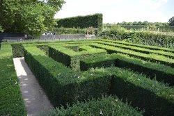 Maze & Labyrinth Schönbrunn