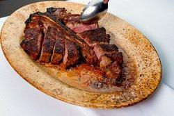 Royal 35 Steakhouse