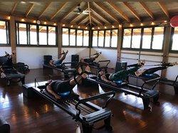 Pilates Nosara at Bodhi Tree Resort