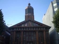 Catedral de Puerto Montt