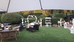 Cerimonie in giardino