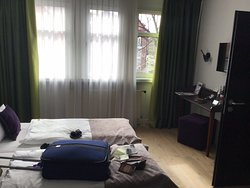 Lovely first time stay in Nuremberg