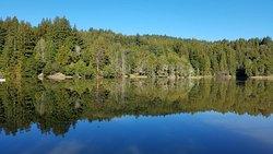 Loch Lomond Recreation Area