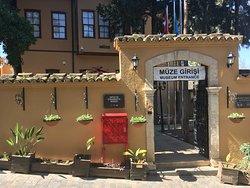 Antalya Etnografya Muzesi