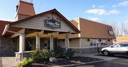 Copper Top Tavern North Syracuse