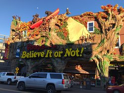 Ripley's Believe It or Not! Gatlinburg