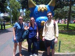 Food Tours in Miraflores