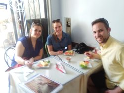 Food Tours in Lima