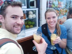 Peruvian Food Tours