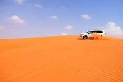 Dubai Safaris Tour