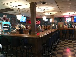 River City Bar & Grille