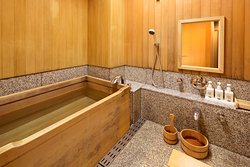 和室  バスルーム (Japanese-Style room bath room)