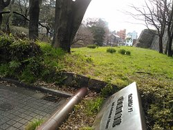 2019.3.20(水)☀外堀(そとぼり)通り🎵側👀出入口☺