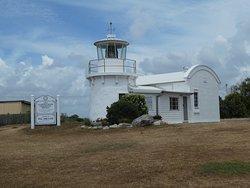 Clarence River Lighthouse Yamba