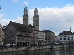 beeldmerk-ken- merk van Zurich