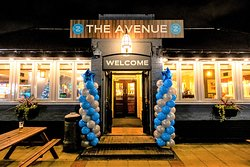 The Avenue - Sizzling Pubs