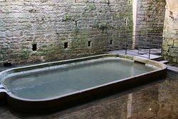 La Fontaine aux Lépreux