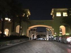 Good way to say good bye to UAE