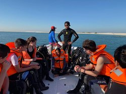 We seek adventure where others only dream. We are bound together by our love of the underwater world and our desire to protect it. Come and join us to be part of the PADI diving organization, start your first breath underwater with Ocean Dive Center.