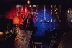 BER.LIN BAR Cocktails & Karaoke