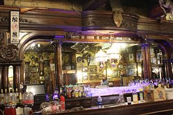 The Legendary Silver Dollar Saloon
