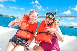 Snorkeling in Punta Cana