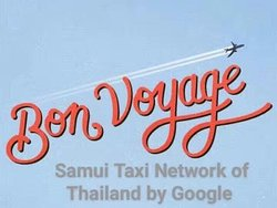Taxi Ko Samui Network of Thailand
