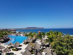 A wonderful week at this amazing resort